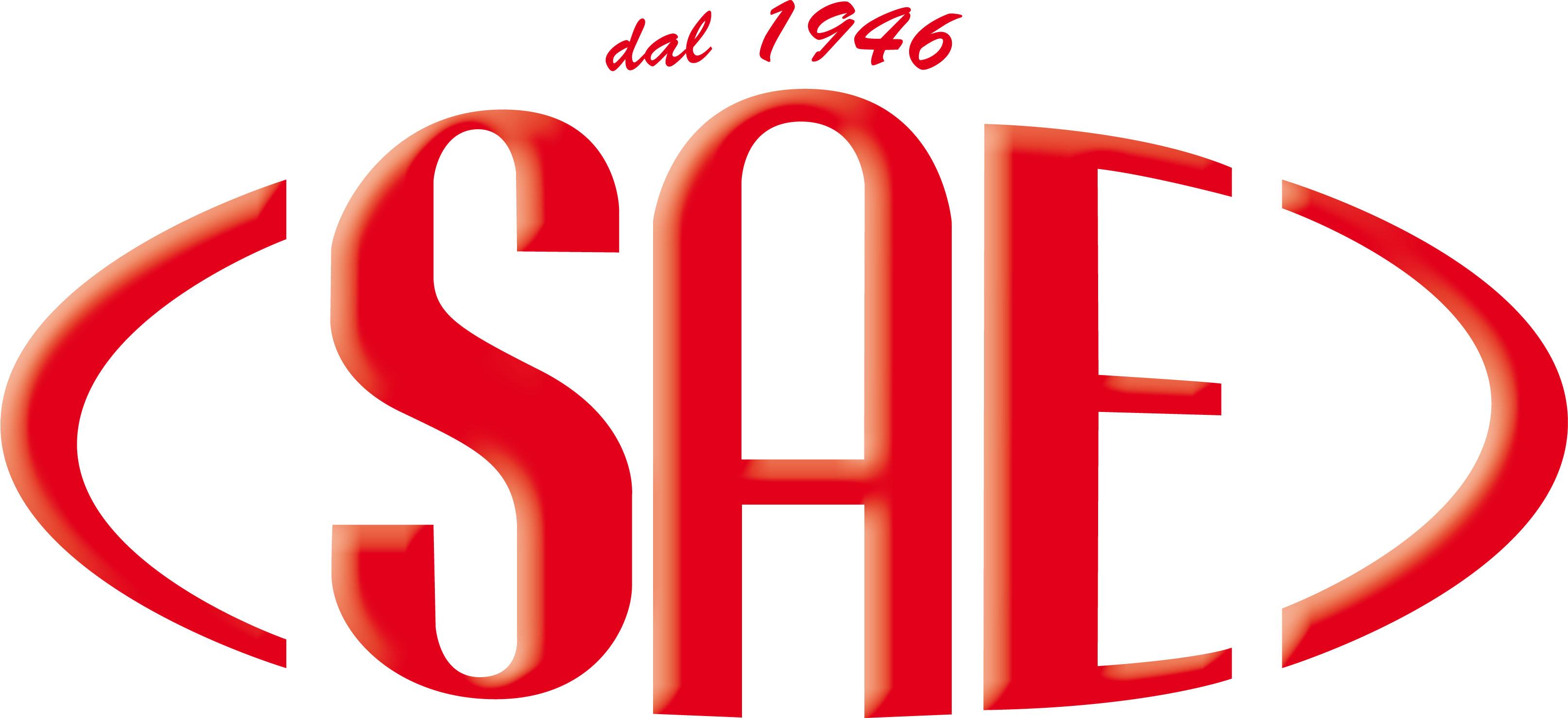 ALTA RISOLUZIONE Logo Sae dal 1946 (4)