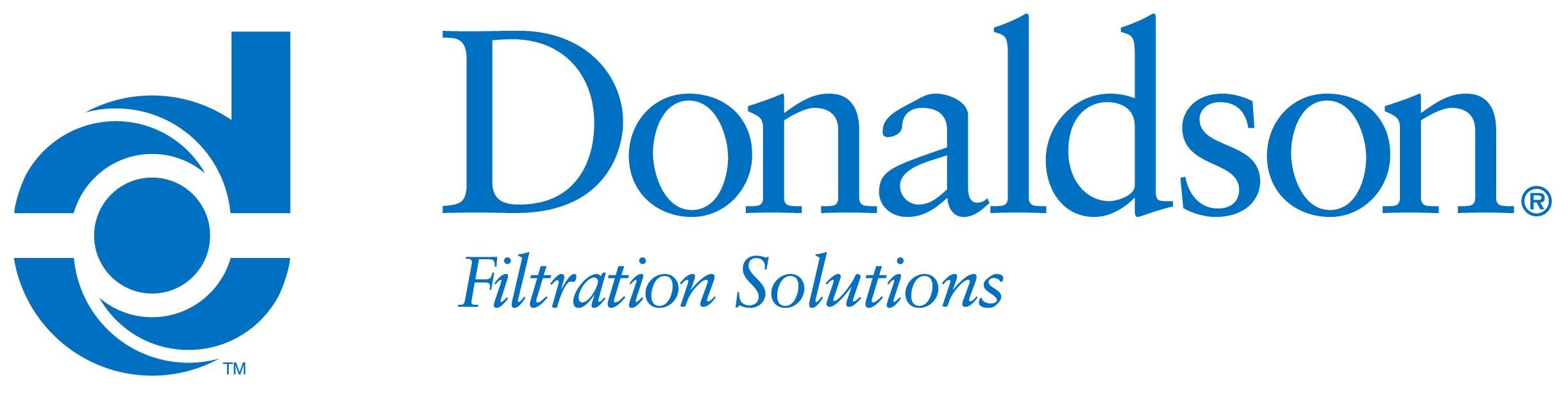 Donaldson-Filtration-Solutions-Logo